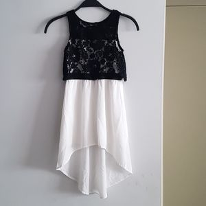 Pretty dress for girls